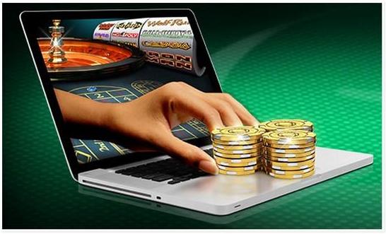 online-kazino