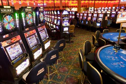 Игровой слот Обзор казино на реальные деньги в онлайн казино