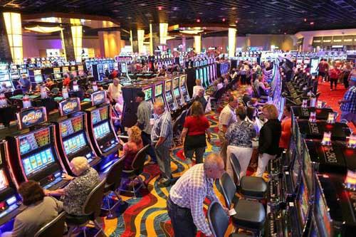 lavina казино